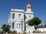 Hotel Encanto Palacio Azul