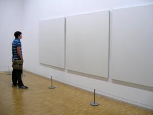 Revelan expertos que no existe el arte moderno, es sólo una excusa para hacer sentir bien a gente sin talento
