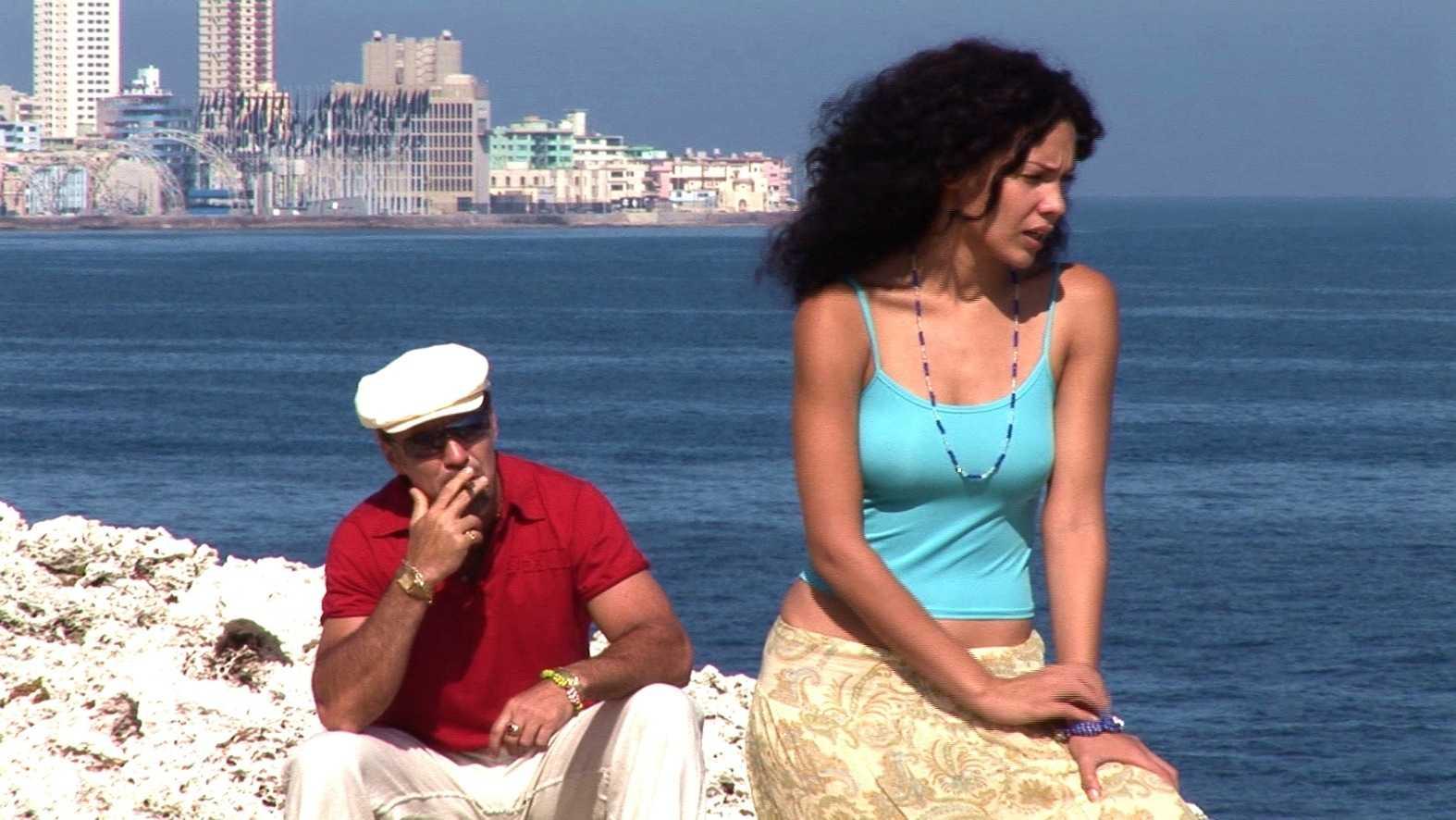 Película cubana completa: Los Dioses Rotos