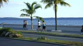Malecón de Cienfuegos