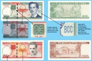 Banco Central de Cuba emite nuevos billetes de alta denominación Billetes-cubanos-nuevos