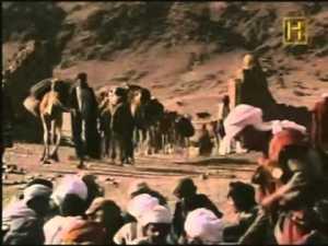 Un documental sobre Muhammad, El Profeta Del Islam
