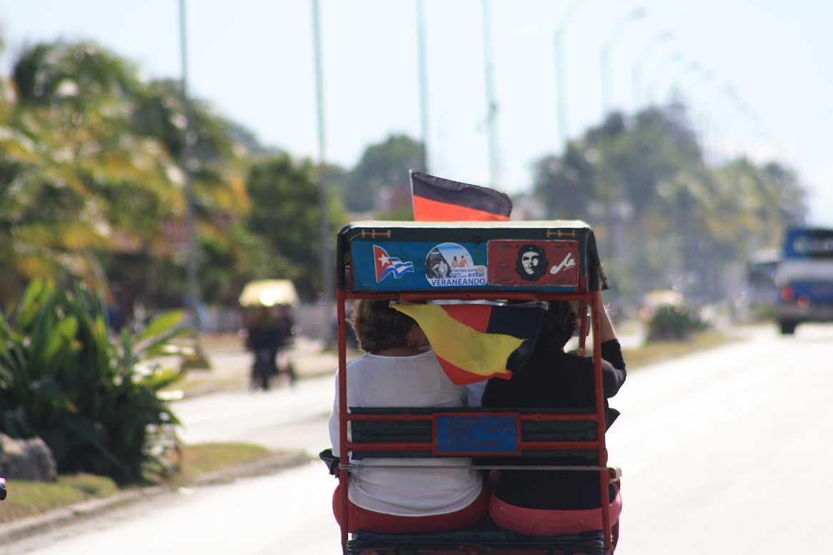 Cubano, ante todo cubano